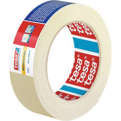 Fita adesiva de pintura – 4323 papel – tesa