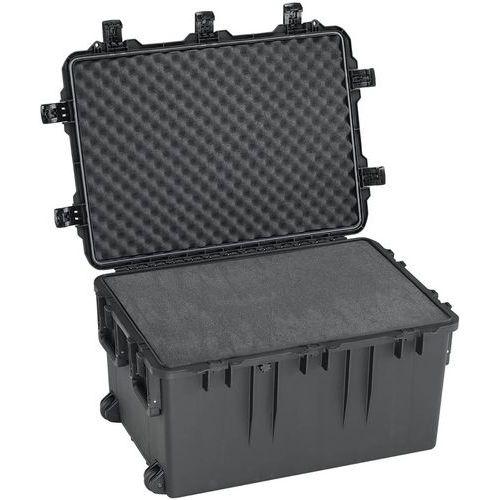 Mala proteção impermeável – Preto – Peli Storm Case IM3075