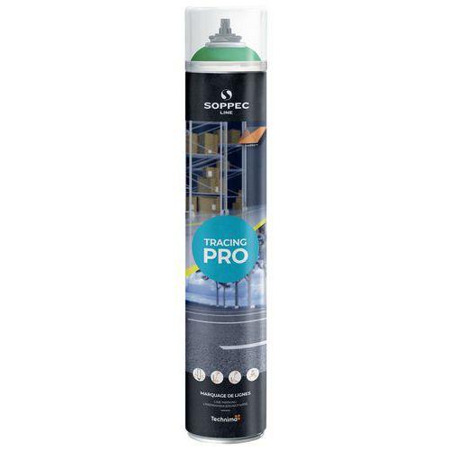 Tinta em aerossol TRACING® PRO – 750 ml – Soppec