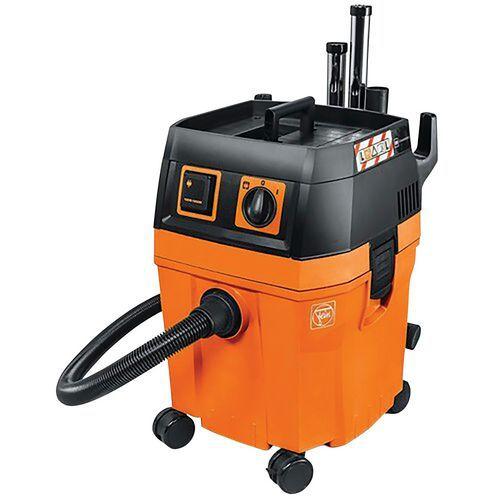 Aspirador de água e pó – Classe L – Dustex 35L Set pro