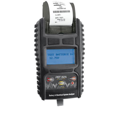 Medidor de bateria PBT824 – 12/24V