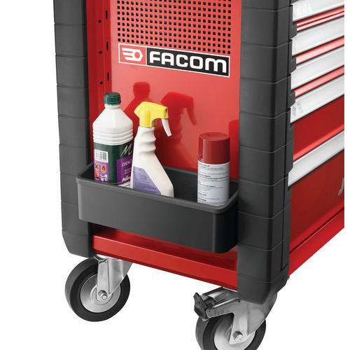 Suporte de frascos para carro JET.A1GXL – Facom